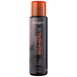 Grangers 2 in 1 Wash + Repel