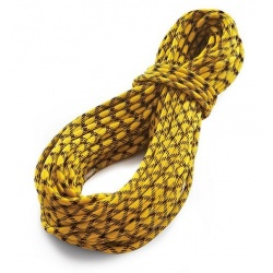 Tendon Master 9,7 mm - standard 60m žlutá