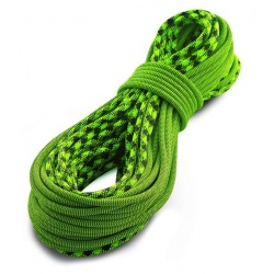 Tendon Ambition 9,8 mm - standard 60m bicolor - zelená