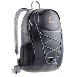 Deuter GoGo 25 l black / titan