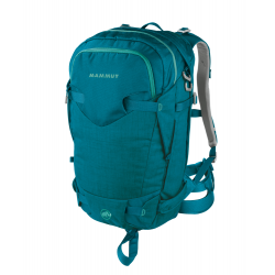 Mammut Niva Ride 20l dark pacific