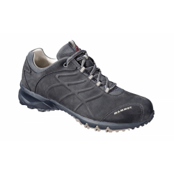 Mammut Tatlow LTH Women 37UK graphite / taupe