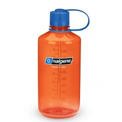 Nalgene Narrow Mouth 1000 ml outdoor red