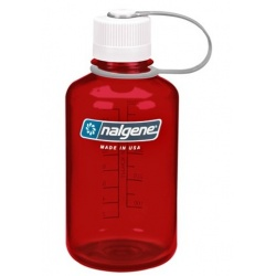 Nalgene Narrow Mouth 500 ml outdoor red