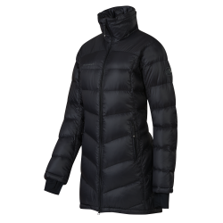 Mammut Kira IS Parka Women XS black