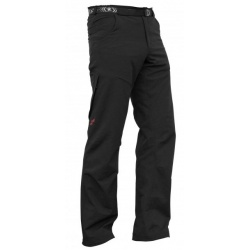 Warmpeace Torg - short L black