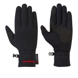 Pánské zimní rukavice  c16b28366d