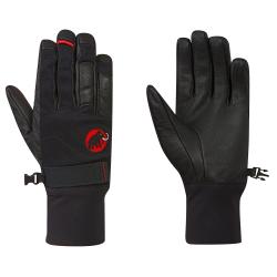 Mammut Climb Glove 10 black