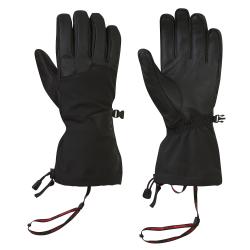 Mammut Expert Prime Glove 10 black