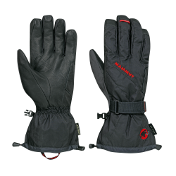 Mammut Expert Tour Glove Men 8 black