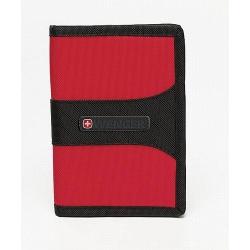 Wenger kapsa s ochranou RFID červená