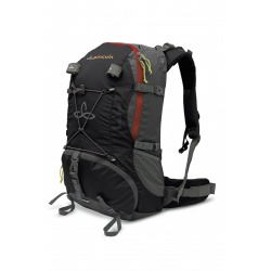 Pinguin Vector 35 L black
