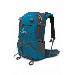 Pinguin Vector 35 L blue