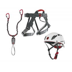 Mammut Classic Via Ferrata Packege 2