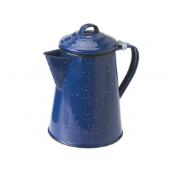 GSI Outdoors Coffee Pot 8 šálků blue