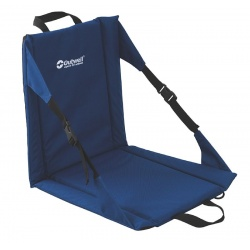 Outwell Folding Beach blue