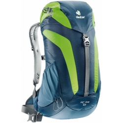 Deuter AC Lite 18 l midnight / kiwi