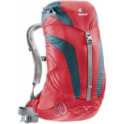 Deuter AC Lite 18 l fire / artic
