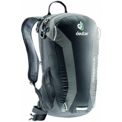 Deuter Speed Lite 15 l black / granite