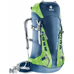 Deuter Guide Lite 32+ l midnight / kiwi