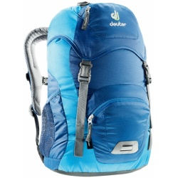 Deuter Junior 18 l steel / turquoise
