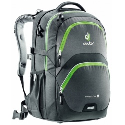 Deuter Ypsilon 28 l black / spring