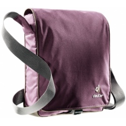 Deuter Roadway 5 l aubergine / brown